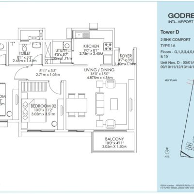 godrej-aqua-floor-plans