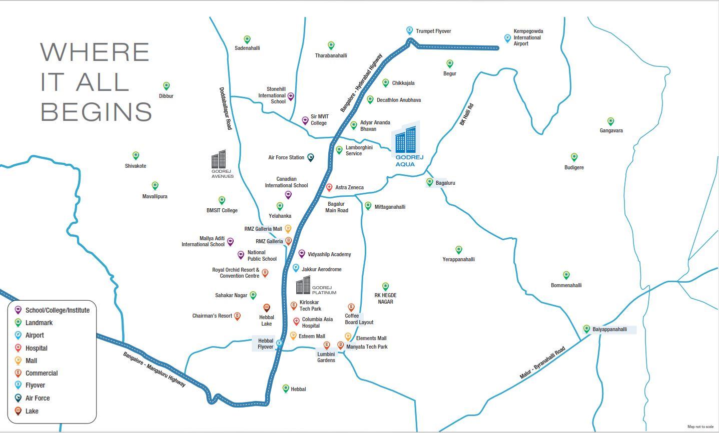 godrej-aqua-location-map